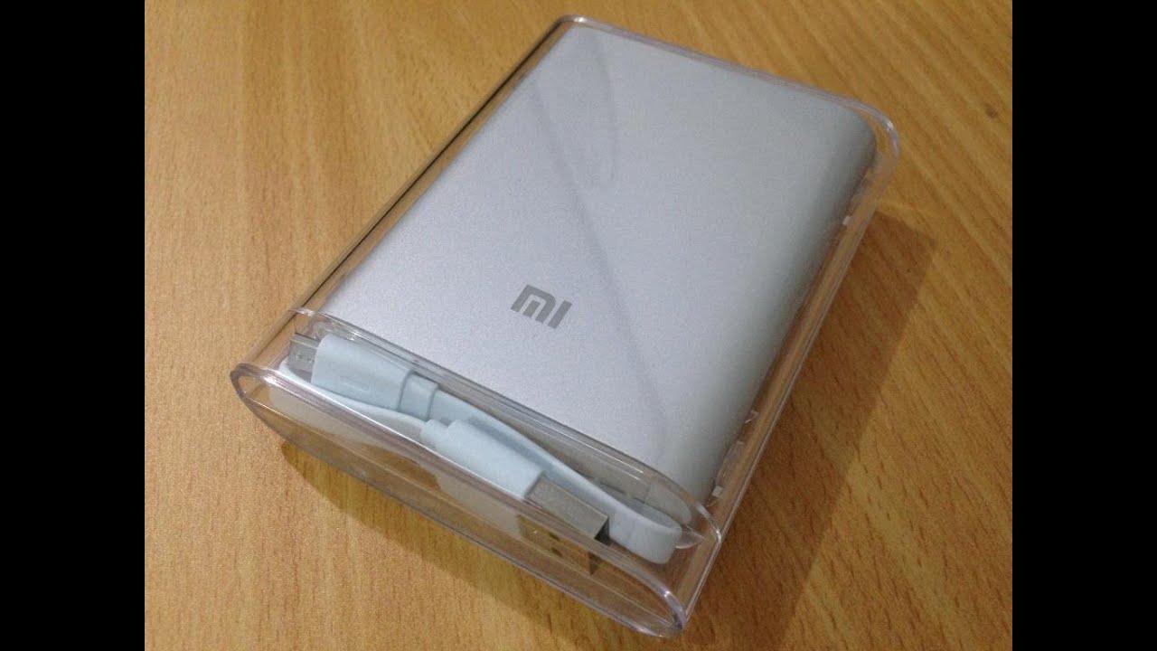 Xiaomi зарядное устройство 10400 инструкция xiaomi power bank 5200mah