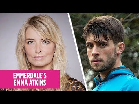Emmerdale's Emma Atkins on whether Joe Tate will return