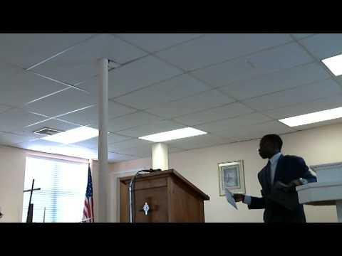 Video 82.wmv  Assurance de Notre Salut