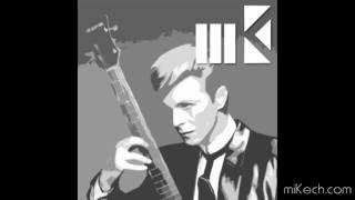 David Bowie - Lets Dance (miKech Edit) FREE DOWNLOAD