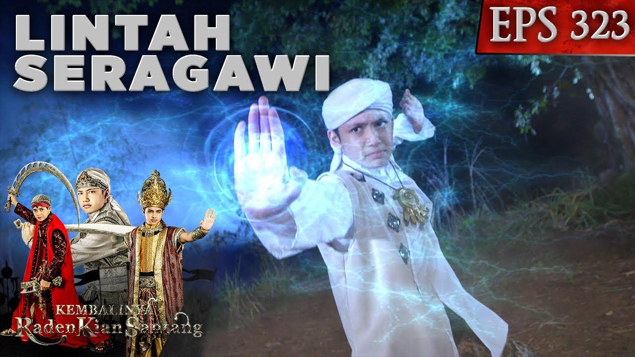 Download TAK DISANGKA! Kian Santang Juga Menguasai Jurus Lintah Seragawi - Kembalinya Raden Kian Santang