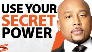 Daymond John on The Power of Broke - with Lewis Howes
