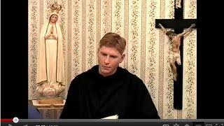 Dimond Brothers: Fake Monks, Fake Catholics