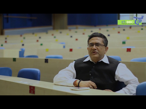 Interview with Ashish Chauhan, MD and CEO of Bombay Stock Exchange (BSE)