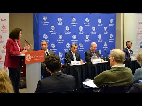 Assessing Iran's Strategy Toward the Arab World