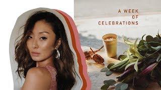 A Week of Celebrations | October Vlog