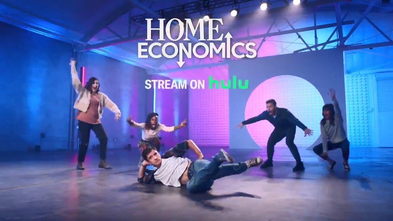 Download Home Economics Season Two Promo