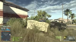 Battlefield Hardline $10,000,000 Man