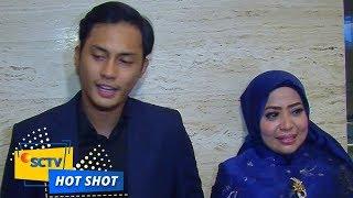 Muzdalifah Gandeng Pacar Berondong - Hot Shot