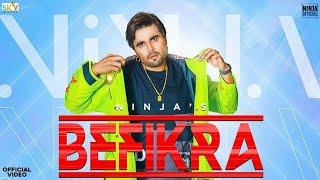 Befikra Jeha Tera Jatt Alhre   Ninja   Yeah Proof   (Official Video Song)   New Punjabi Songs 2021