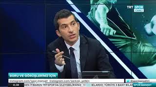 Galatasaray Aleyhine Hakem Hataları Komplo Teorilerini Gündeme Getirir - SPOR MANŞET - 27.12.2017