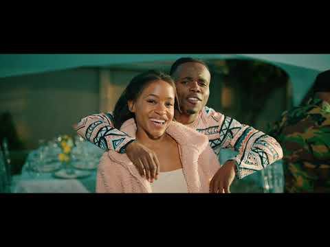Blaq Diamond - Woza My Love (Official Music Video)