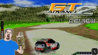 GT Advance 2: Rally Racing Review (GBA)