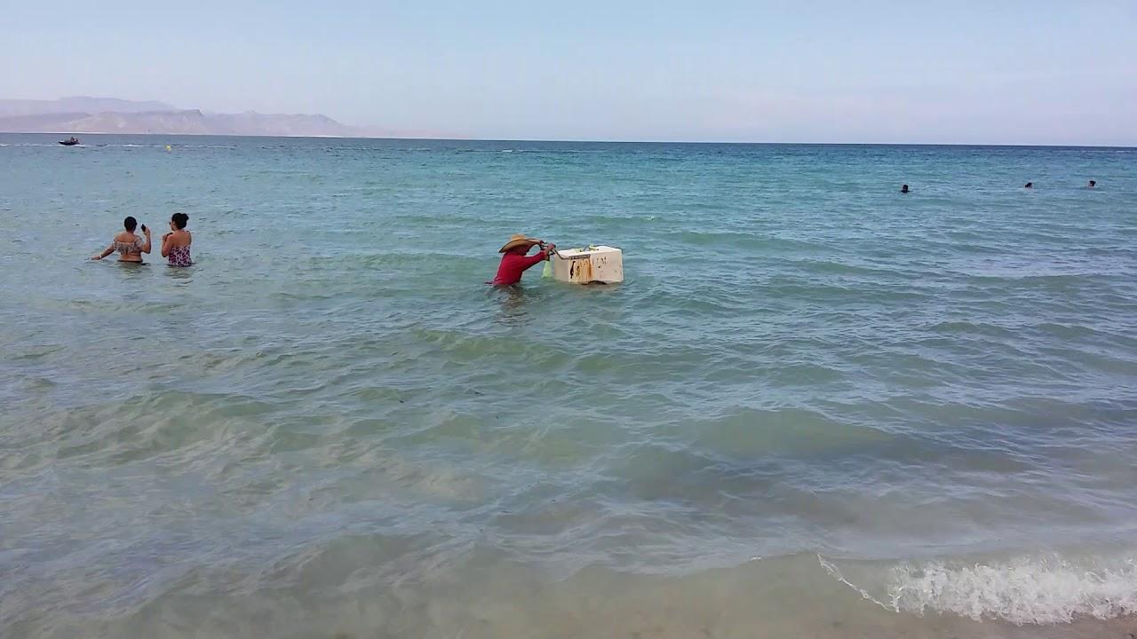 Only In Mexico Tecolote Beach La Paz Bcs