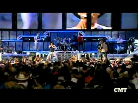 Kenny Chesney -01- Live Those Songs - Live Tennesse Homecoming