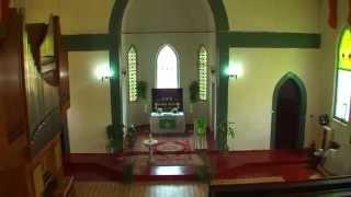 Лютеранская кирха св  Иоанна Lutheran Grodno Church(, 2014-12-26T02:54:11.000Z)