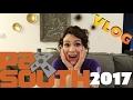 Vlog: PAX South 2017 Recap!