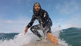 How Surfers Help Scientists Study the Ocean | Earth Unplugged
