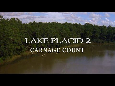 Lake Placid 2 (2007) Carnage Count