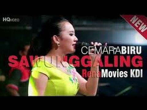 Cemara Biru - Rena KDI - Om Sawunggaling