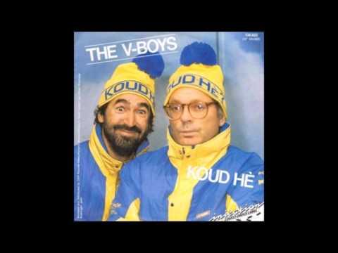 1987 V BOYS koud he