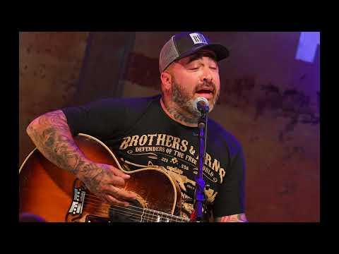 """*NEW* Aaron Lewis """"When I'm Gone"""" Tribute to Chester Bennington the day he died"""