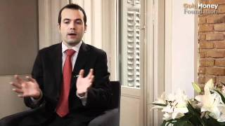 Juan Ramón Rallo and Alasdair Macleod talk about the Spanish economy, gold and silver