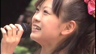 仙台新生B♭15人体制お披露目2011TBC夏祭り.