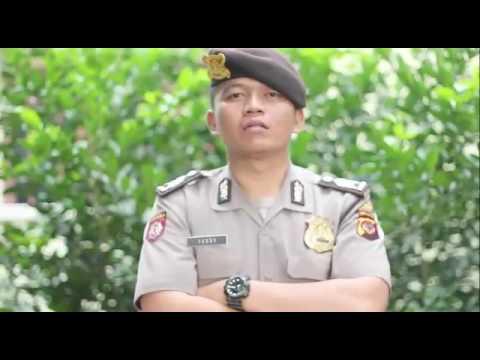 Kunted si Polisi Tahu Bulat