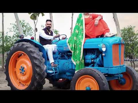 Narpindee SinghGurpreet kaur Pre-wedding Song 2020 Sunny photography 98159-06236
