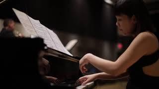 Paul Merkelo and Janelle Fung - Sergei Rachmaninov Vocalise