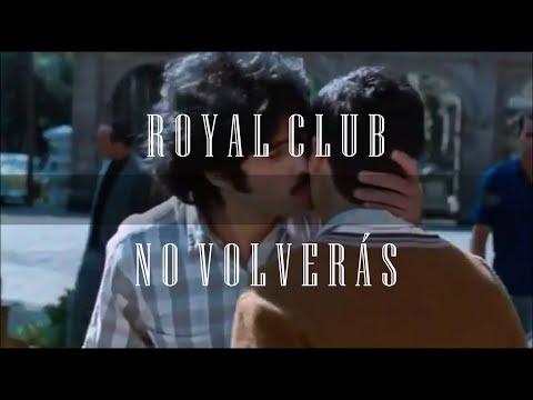 Royal Club Ska - No Volverás TLATELOLCO 2 DE OCTUBRE