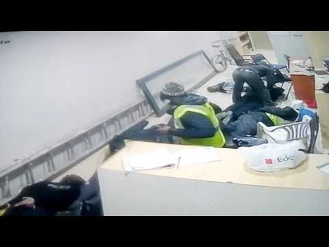 ARMED ROBBERY JOHANNESBURG SOUTH AFRICA