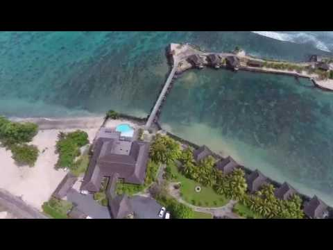 Aga Resort Samoa