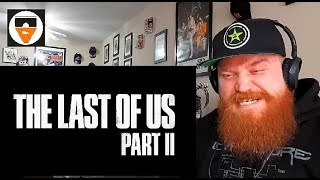The Last Of Us Part 2 - Gameplay Trailer E3 2018 - Reaction / Review