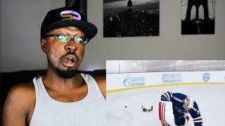 5 Minutes of Happy Goalies (NHL) REACTION