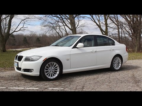 E90 BMW 328i Review! | A Good First Car For $10k?
