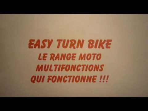 easy turn bike harley range moto youtube. Black Bedroom Furniture Sets. Home Design Ideas