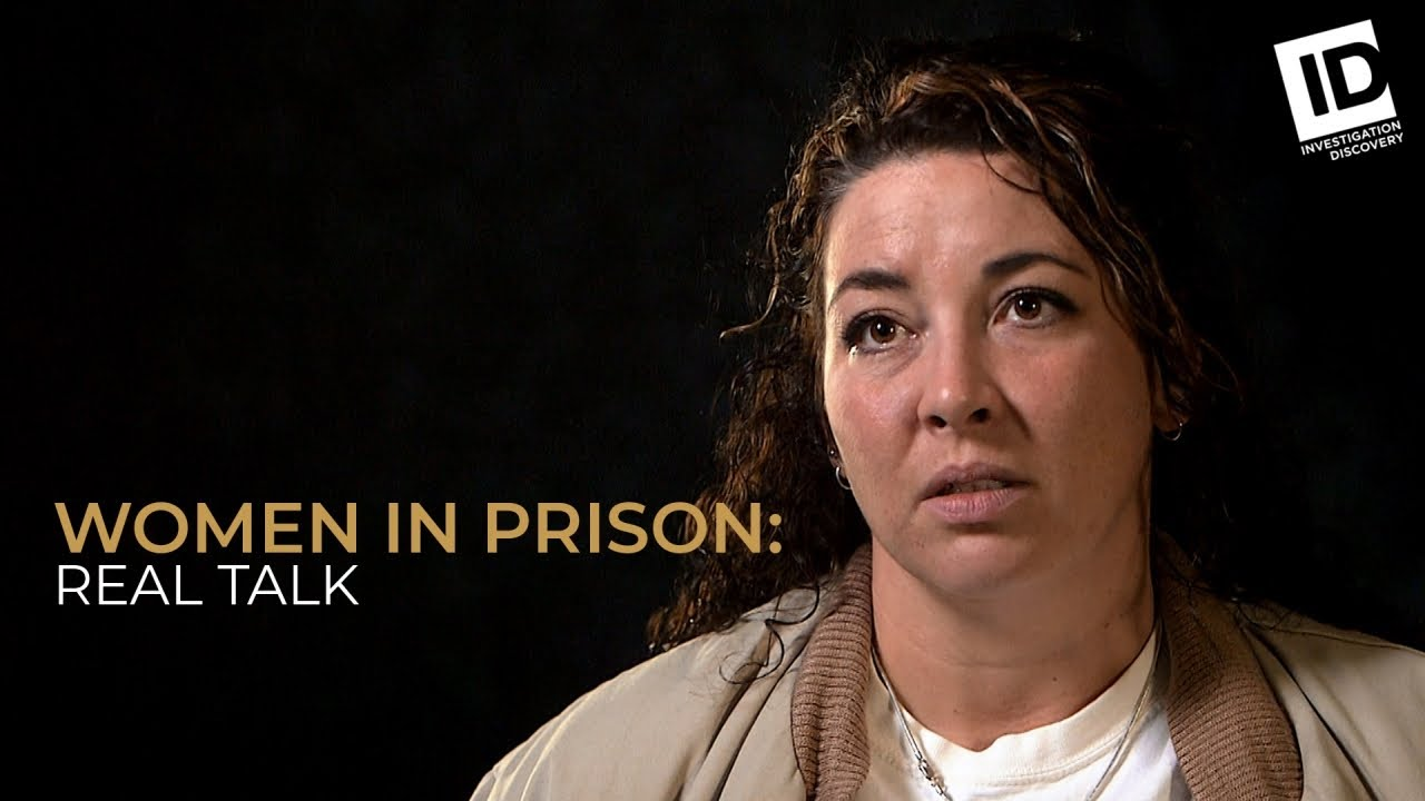 From High School Art Teacher to Prisoner | Women In Prison: Real Talk