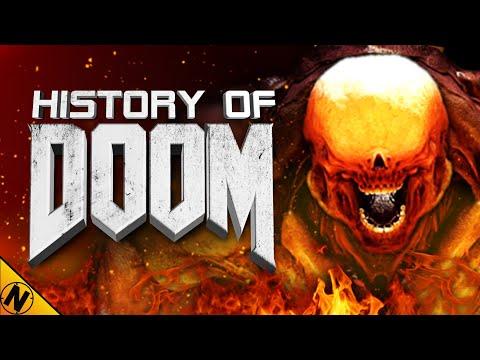 History of DOOM