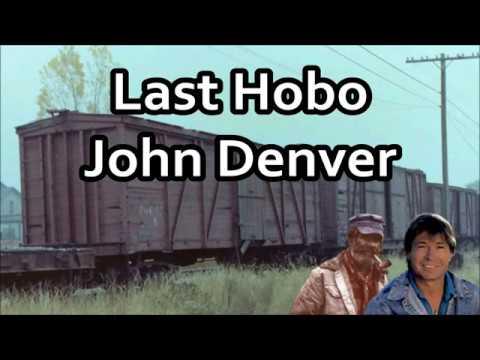 Download Last Hobo John Denver with Lyrics