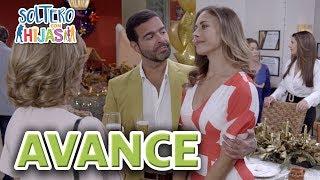AVANCE - C-50: ¡Rodrigo y Victoria formalizarán su relación! | Soltero con hijas - Las Estrellas