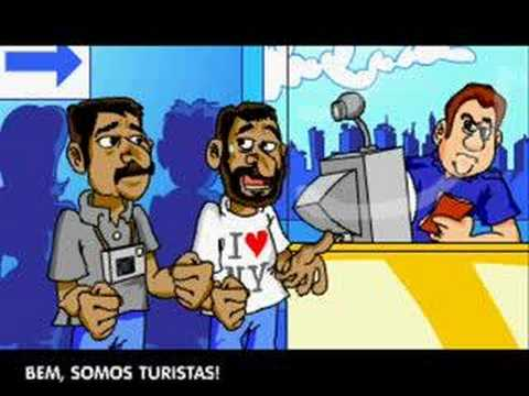 Turistas 2 - Other Side