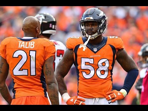 Denver Broncos 2016 Season Recap & Offseason Preview