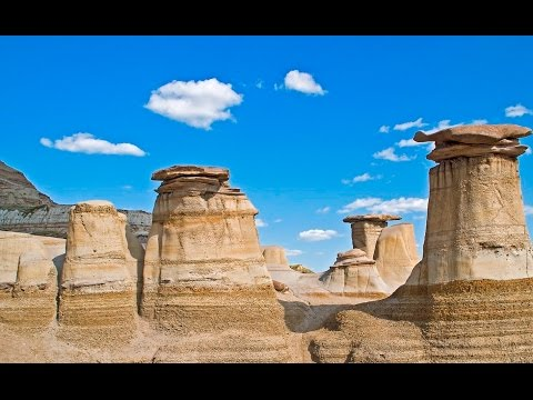 Top Tourist Attractions in Drumheller (Canada)