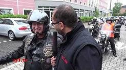 Harley Davidson treffen in Remscheid
