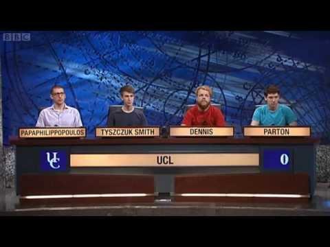 University Challenge S42E23 - UCL vs Jesus, Oxford