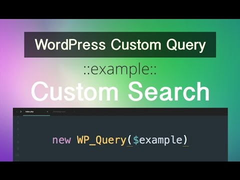 WordPress meta value query