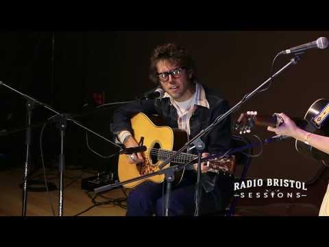 """Daniel Romano - """"I'm Alone Now"""" - Radio Bristol Sessions"""
