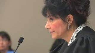 Judge Aquilina speaks to Nassar at sentencing: FULL VIDEO